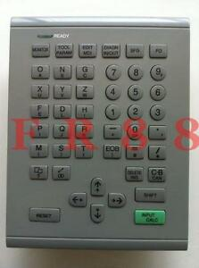 New Mitsubishi Cnc Keypad Operator Panel M520 Ks 4mb911a