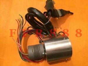 Slip Ring Collector Ring S70 8p 05
