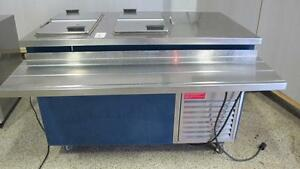 Colorpoint Kctal5 Commercial Restaurant Ice Cream Freezer Okokc160900552