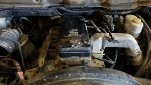 2005 Dodge Ram 5 9 L Cummins Diesel 2500 3500 Common Rail Isb Engine 24v 237k Mi