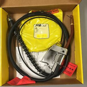 Profax Mig Gun 3 32 7 64 Wire With Lincoln Connection pn 115010 6