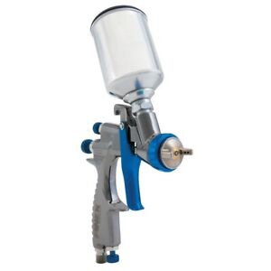 Sharpe 289200a Fx1000 Mini hvlp Spray Gun 1 0mm