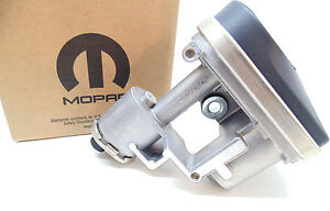 48re Ttva Transmission Throttle Valve Actuator Shift Controller Mopar 99882