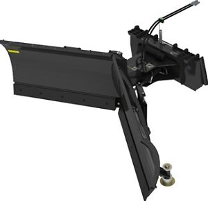 Skid Steer V plow Snow Plow Attachment 96 Ffc
