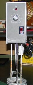 Fisher Scientific Isotemp Heated Immersion Circulator Pump Model 70