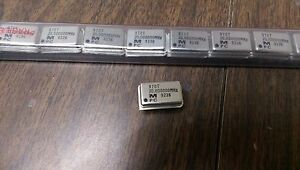 Mpc Crystal Oscillator 970t 20 00000mhz New One Lot Of 75 Pcs