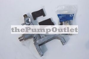 Graco Magnum X5 X7 Lts15 Lts17 Paint Sprayer Pump Repair Kit 16f047 16f 047 Oem