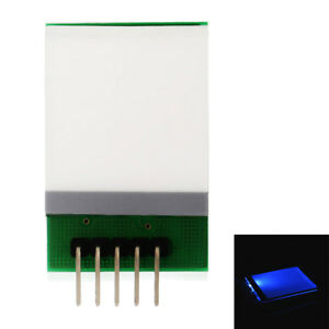Capacitive Touch Switch Sensor Button Module With Blue Led Backlight For Arduino