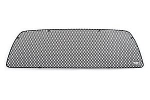 2005 2010 Toyota Tacoma X runner Grillcraft Black Upper Grille Mx Series Grill
