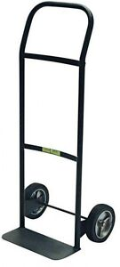 Hand Truck Dolly Cart Moving Furniture Boxes Appliances Metal 300 Lb Capacity