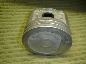 Chevy Gmc 6 Cylinder 230 250 Pistons