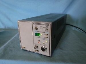 Tektronix Am Current Probe Amplifier 503b