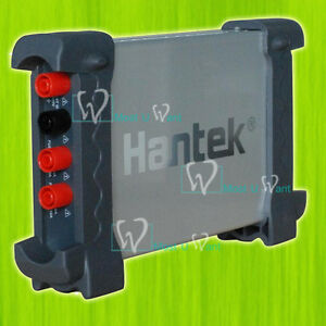 Hantek Virtual Data Logger Voltage Current Recorder Bluetooth Support Multimeter