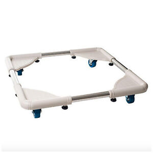 Moving Furniture Appliance Garage Dolly Rolling Platform Cart Truck Casters New