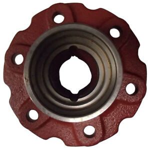 Wheel Hub For Case International Tractor 2500a With C200 Eng 380b Loader