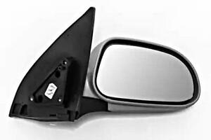 Side Mirror Convex Heated Primed Right Rh Fits Chevrolet Lacetti Daewoo 2005