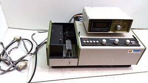 Hitachi 100 40 Spectrophotometer 10040 Spectrometer