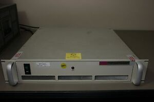 Ophir Grf4006 Rf Power Amplifier 1 45ghz 1 55ghz 40w Calibrated With Warranty