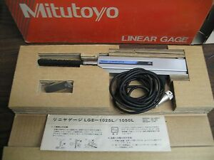 Mitutoyo 542 603 Gage 2 50mm Linear Gauge Scale For Dro Use Instead Of Caliper