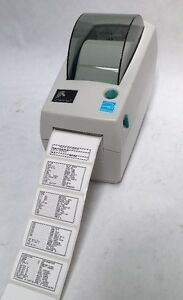 Thermal Shipping Label Printer | Information On Purchasing ...