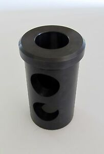New Cnc Lathe Tool Holder Bushing 1 3 4 O d 1 I d great Price