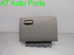 1998 Isuzu Hombre Glove Compartment Box Gray Oem 16761254