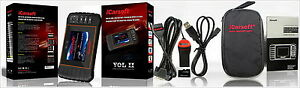 Icarsoft Vol Ii Volii Diagnostic Scanner Volvo Saab Srs Abs Reset I906 Vida Dice