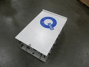 Q tran Landscape 12v Low Voltage Transformer Model Q6m 600