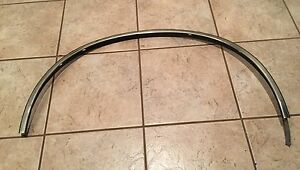 Buick Side Trim In Stock Replacement Auto Auto Parts
