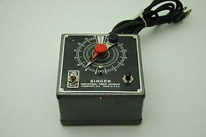 Industrial Timer Corp Model P 4r