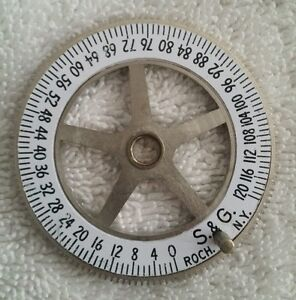 35 Sargent Greenleaf Time Lock Movement 120 Hr Nos Dial Quantity Of 35