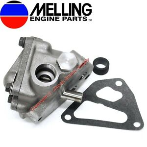New Melling Oil Pump Ford Y Block 239 256 272 279 292 302 312 317 332 341 368
