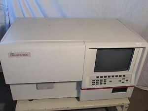 Used Abbott Cell Dyn 1600 Hematology blood Analyzer