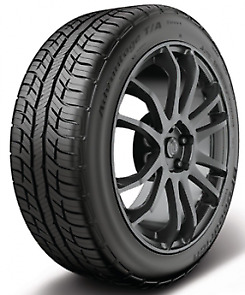 Bf Goodrich Advantage T A Sport 195 60r15 88h Bsw 4 Tires