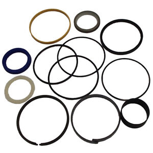 122535a1 Hydraulic Cylinder Seal Kit For Case 580l 580 Super L Rod 2 Bore 4