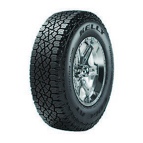 Kelly Edge At 245 70r17 110s Bsw 2 Tires