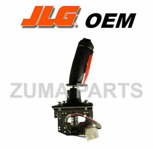 Jlg Part 1600403 New Jlg Joystick Controller 1600403