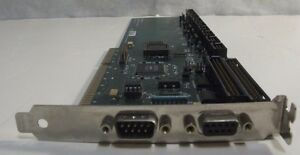 Prism Inc Jetmail Serial Interface Board Free Shipping
