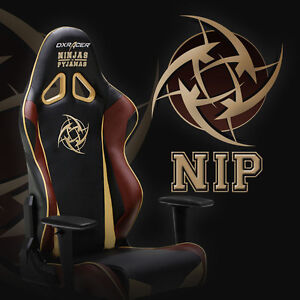 Dxracer Office Chair Oh re126 ncc nip Gaming Chair Racing Seats Computer Chair
