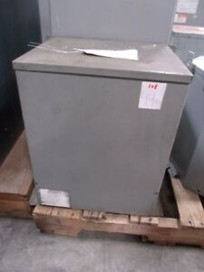 C f Electrical 20 Kva Transformer Step Up Primary 380 Secondary 420