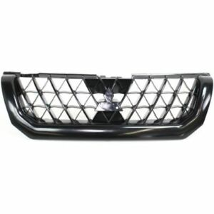 New Grille For Mitsubishi Montero Sport 2002 2003 Mi1200238