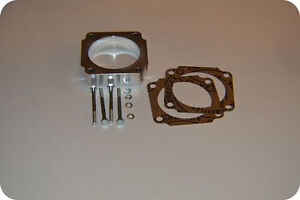 Ford Throttle Body Spacer 2011 2019 F150 Mustang 5 0l 2011 2012 6 2l