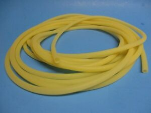 25 Feet 5 16 Latex Rubber Tubing Surgical Grade New