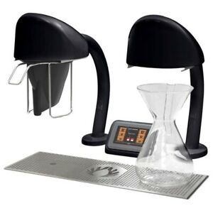 Curtis G4 Seraphim Single Cup Coffee Brewer Black new Authorized Seller