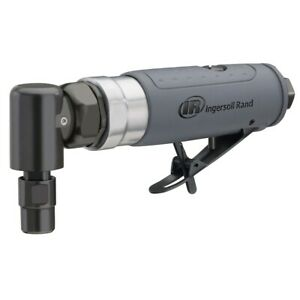 Angle Die Grinder With Composite Housing Ingersoll rand Irt302b