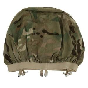 Tactical Combat Military Helmet Camouflage Cover for M88 - CP Camo