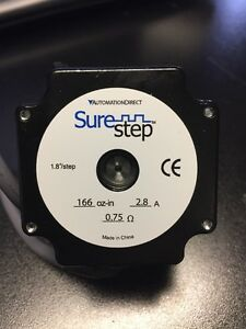 Sure Step Motor Stp mtr 23055