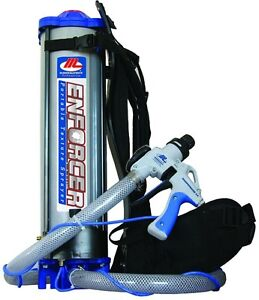 Portable Texture Sprayer Hopper Gun Alternative Gravity fed Compact 2 5 gal