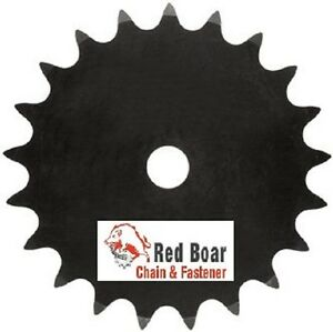40a48 23 32 Bore A Plate 48 Tooth Sprocket For 40 Roller Chain