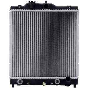 Radiator For Honda Civic 2000 1999 1998 1997 1996 1995 1994 1993 1992 2 Day Ship